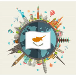 Free data pack of Cyprus
