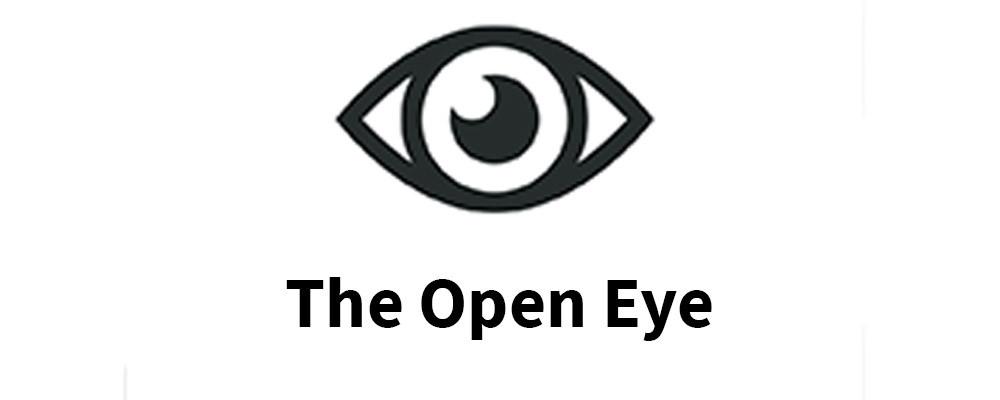The Open Eye
